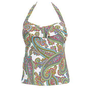 New Wave tankini